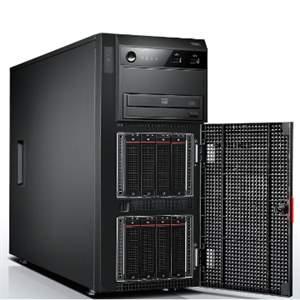 Servidor Lenovo TD340 E5-2420 2.2 GHz 8GB 300GB SAS