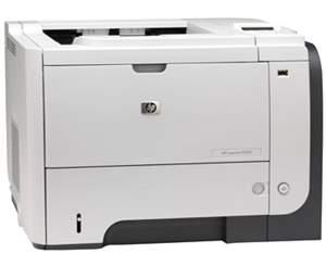 Impressora Laser HP P3015DN