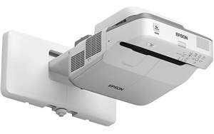 Projetor Epson BrightLink  475Wi