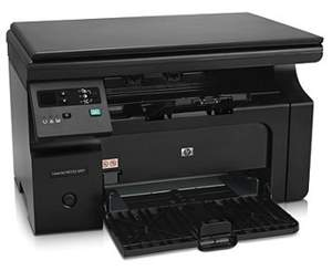 Multifuncional HP LJ-Pro M1132 MFP