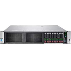 Servidor HP DL380 Gen9 2xE5-2620 v3, 2.4GHz, 32GB, 02x300GB SAS