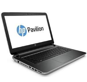 "Notebook HP Pavilion 14-V064BR, i5-4210U, 8GB, 1TB, 14"" Win 8 SL"