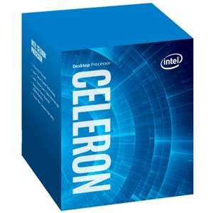 Processador Intel Celeron G3900