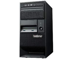 Servidor Lenovo TS140 Intel Xeon E3-1225v3, 4GB, 500GB SATA