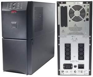 Nobreak APC Smart-UPS 3000VA USB & Serial 230V