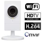 Câmera de Vídeo IP D-Link DCS-2130