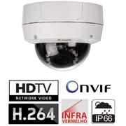 Câmera de Vídeo IP D-Link DCS-6511
