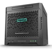 Servidor HP MicroServer G10 AMD OpteronTM X3216 2C 1.6GHz, 8GB, 1TB HD, 1x Fonte 200W